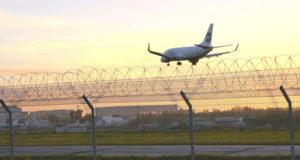 Земли вокруг «воздушных гаваней» оккупируют застройщики