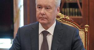 Собянин ожидает падения цен на жильё в Москве из-за реновации