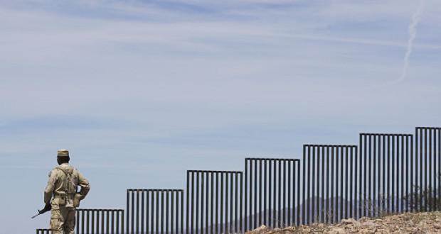 Церковь в Мексике назвала предателями фирмы, которые будут строить стену на границе