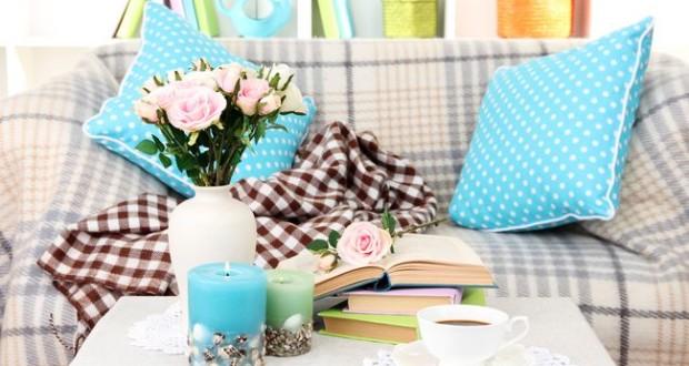 21 полезный совет по оформлению небольших гостиных, спален или пространства квартир-студий