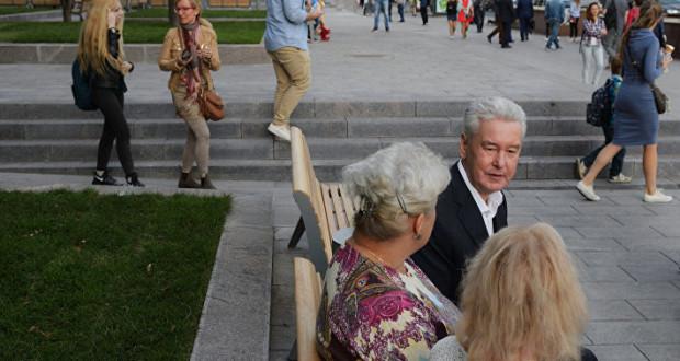 Летние веранды заработают в Москве в ближайшие две недели — Собянин