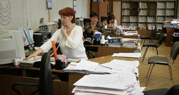 Росреестр закроет к концу 2017 года все офисы приема кадастровых палат