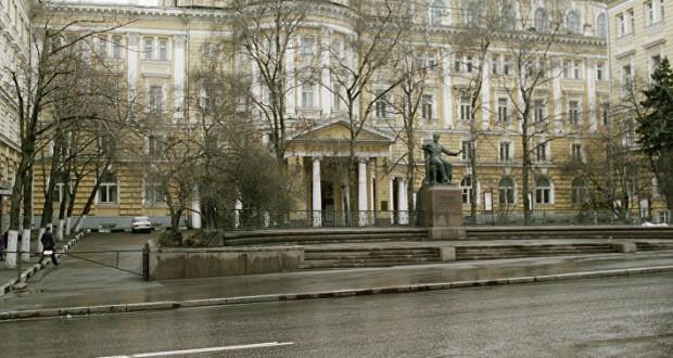Главгосэкспертиза одобрила обновленный проект реставрации Московской консерватории