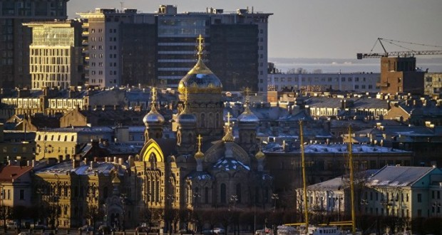 Инвестиции в недвижимость Петербурга в 2016 г выросли в 1,6 раза