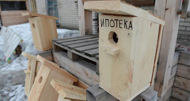 Льготную ипотеку могут ввести при расселении пятиэтажек Москвы