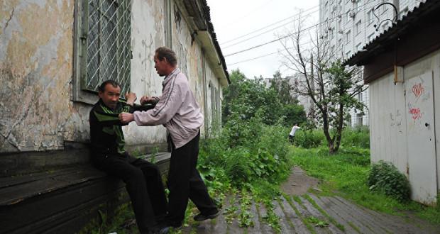Жилье людей с асоциальным поведением могут перевести с газа на электроплиты в Москве