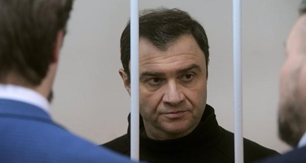 Защита экс-замминистра культуры Пирумова просит освободить его из-под стражи