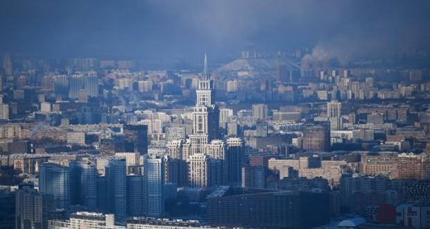 АСВ передаст бизнес-центр Mosfilmovsky в счет погашения кредита ЦБ РФ