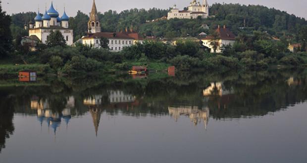 Гороховец вошел в предварительный список всемирного наследия ЮНЕСКО