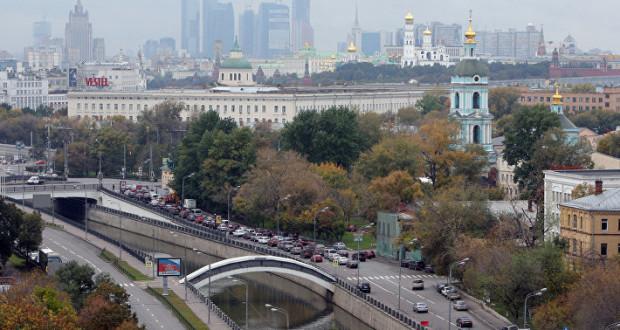 Власти Москвы могут выставить на торги промзоны для комплексного развития в 2018г