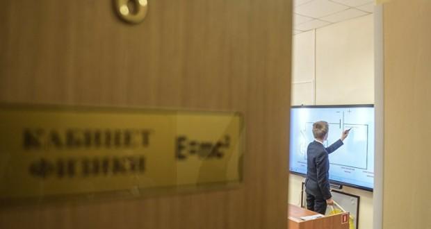 Допфинансирование должно приближать строительство новых школ в РФ – Медведев