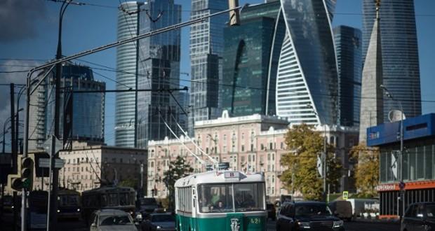 Москва заняла 5-е место в экологическом рейтинге субъектов РФ
