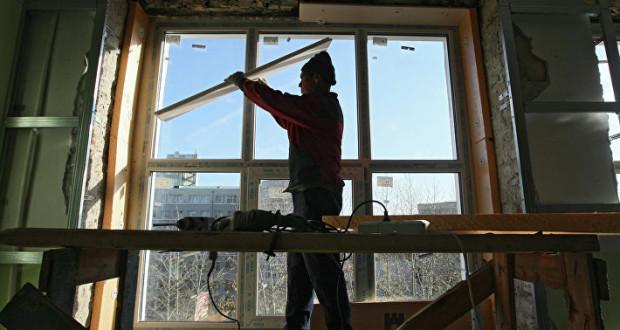 Минстрой подготовит инструкцию для собственников жилья по контролю за капремонтом