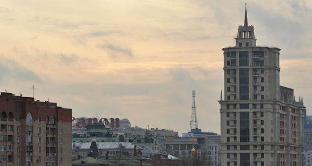 Подготовительные работы по благоустройству начнутся в центре Москвы с 24 на 25 марта
