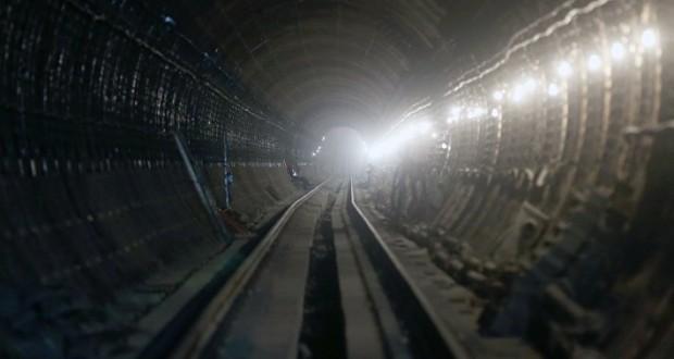 Первый участок ТПК в Москве планируется открыть для пассажиров осенью 2017 г