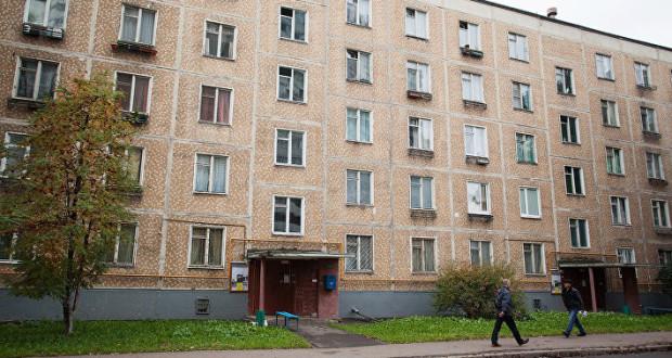 АИЖК может принять участие в расселении второй очереди пятиэтажек в Москве