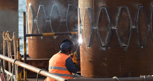 Строительство Керченского моста уже профинансировано на 53%