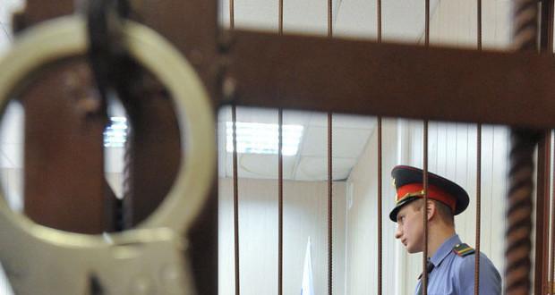 Басманный суд арестовал фигуранта дела о хищении 225 млн руб во ФГУП при ФСО