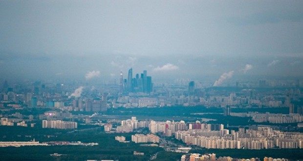 Участок Мичуринского проспекта в Москве закрыли до 25 июня