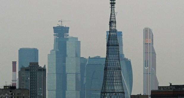 Техническому состоянию Шуховской башни ничего не угрожает — чиновник