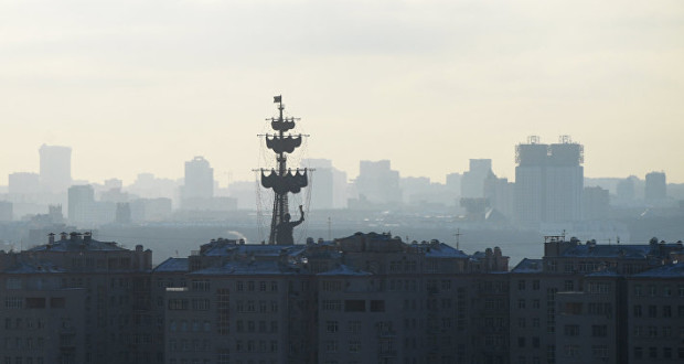 Среди покупателей элитного жилья Москвы доля людей творческих профессий выросла в 5 раз