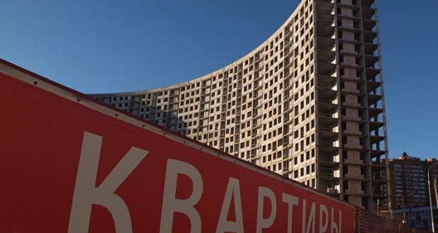 Более трети россиян, желающих купить жилье, надеются на ипотеку — НАФИ