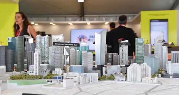 На выставке MIPIM в Канне были отмечены 12 архитектурных проектов