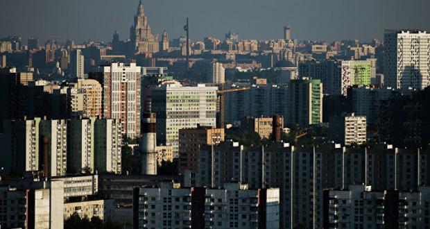 Российско-германская компания займется реставрацией усадьбы Голицыных в Москве