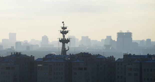 Состояние культурных памятников в Москве не уступает уровню мировых мегаполисов — Собянин