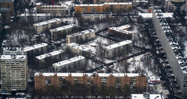 Депутат МГД назвал 3 серии пятиэтажек, которые обязательно нужно снести в Москве
