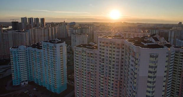 Мораторий на строительство высотного жилья могут ввести в Красногорске