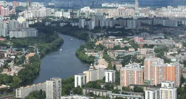 Власти Москвы определятся со списком территорий под реновацию жилья к осени