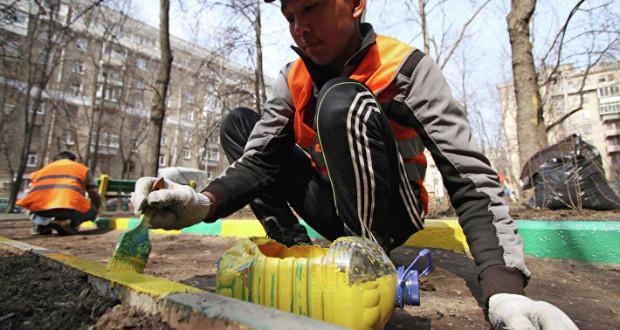 Благоустройство центра Москвы могут завершить в этом году — заммэра