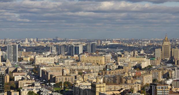 Самый дорогой особняк в Москве стоит $58 млн