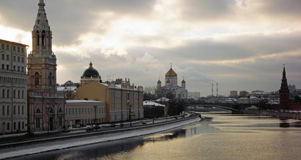 Софийская набережная сможет вернуть свой исторический облик к 2019 г