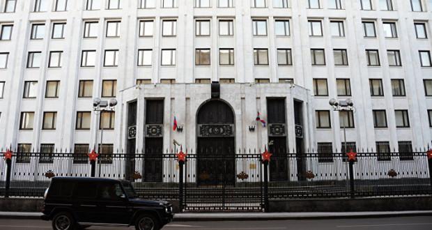 Проблема с жильем для военнослужащих в Москве будет решена в 2017 г – Минобороны