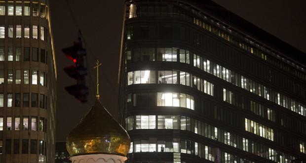 Москва заняла 10-е место в мире по стоимости офисной аренды – эксперты