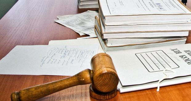 Дело о мошенничестве экс-руководства реставрационной компании в Петербурге направили в суд