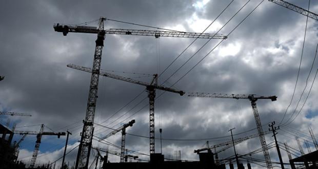В наукограде Циолковский рядом с космодром Восточный до конца года построят 14 жилых домов
