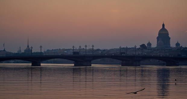 Петербург представит на выставке недвижимости MIPIM более 35 инвестпроектов