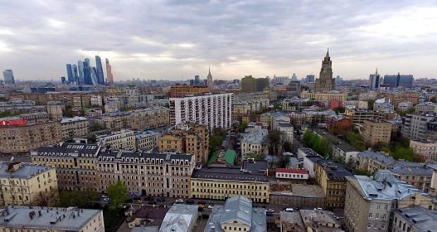 Москва продает квартиры в усадьбе Самсонова на Пречистенке