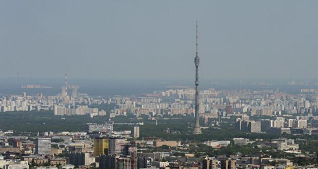 Власти Москвы выставили на аукционы 10 участков под спортсооружения