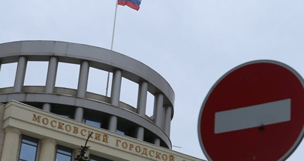 Мосгорсуд до лета продлил арест риелтору по делу о мошенничестве в Москве