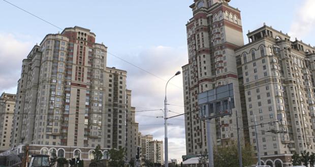 Росреестр хочет снести два жилых комплекса на землях МГУ, признав незаконными – СМИ