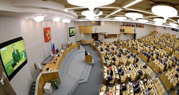 Депутат внес в ГД проект о льготах для участников программы по сносу пятиэтажек в Москве