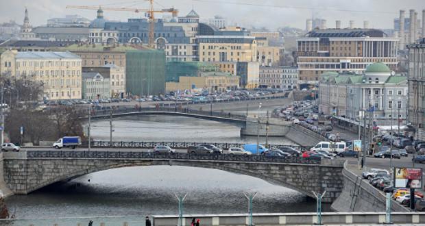 Только 6% исторических памятников в Москве находятся в неудовлетворительном состоянии