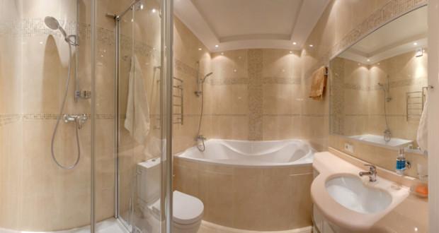 Типичные ошибки, совершаемые при ремонте ванной комнаты
