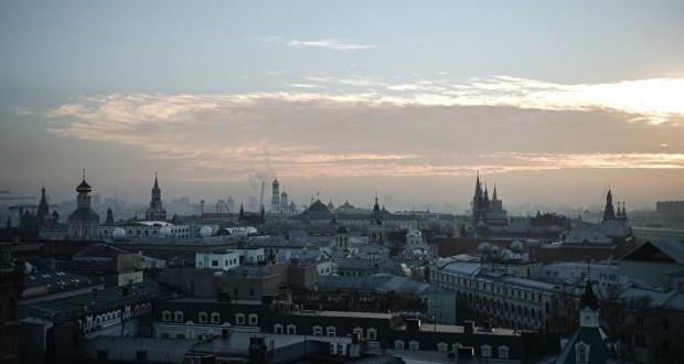 На Бульварном кольце Москвы обследуют более 30 зданий