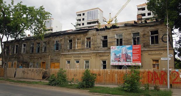Омбудсмен Москалькова заявила, что нужно уточнить критерии аварийного жилья в законах