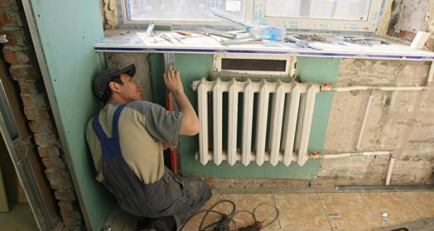 В России отменили повышающий коэффициент при расчете платы за отопление